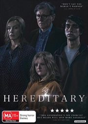 Hereditary | DVD