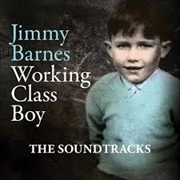 Working Class Boy | CD