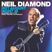 Hot August Night III - Deluxe Edition | CD/DVD