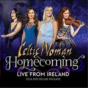 Homecoming - Live From Ireland Deluxe Edition