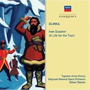 Glinka - Ivan Susanin (A Life For The Tsar)