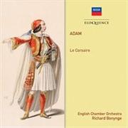 Adam - Le Corsaire | CD