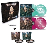 Forever Warriors / Forever United - Limited Super Deluxe Edition