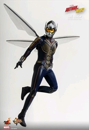 Ant-Man and the Wasp - Wasp 1:6 Scale Action Figure | Merchandise