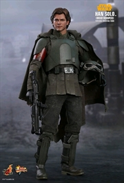 "Star Wars: Solo - Han Solo Mudtrooper 12"" 1:6 Scale Action Figure"