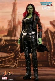 "Guardians of the Galaxy: Vol. 2 - Gamora 12"" 1:6 Scale Action Figure 
