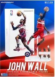NBA - John Wall 1:9 Scale Action Figure | Merchandise