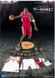 "NBA - Tracy McGrady 12"" Action Figure"