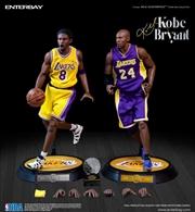 NBA - Kobe Bryant 1:6 Scale Action Figure