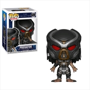 The Predator - Predator (with chase) Pop! Vinyl