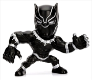 "Black Panther - Black Panther 4"" Metals | Merchandise"