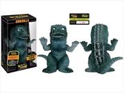 Godzilla - Clear Godzilla Hikari Figure