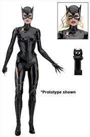 Batman Returns - Catwoman (Michelle Pfeiffer) 1:4 Scale Action Figure | Merchandise