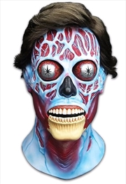 They Live - Alien Mask