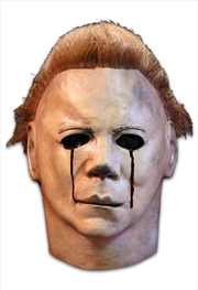 Halloween 2 - Blood Tears Mask