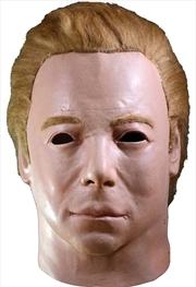 Star Trek: The Original Series - Captain Kirk 1975 Mask | Apparel