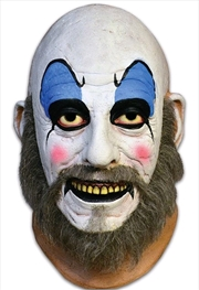 House of 1000 Corpses - Captain Spalding Mask | Apparel