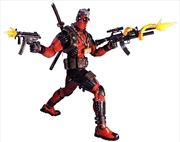 Deadpool - Deadpool Ultimate 1:4 Scale Action Figure