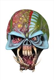 Iron Maiden - Final Frontier Eddie Mask | Apparel