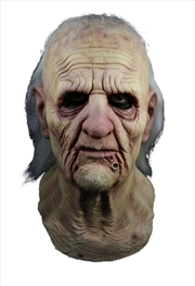 The Texas Chainsaw Massacre 2 - Grandpa Mask (1986)
