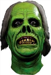 Phantom of the Opera - Green Mask