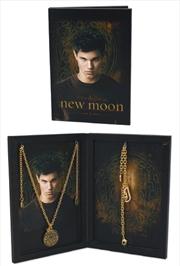 The Twilight Saga: New Moon - Jacob Jewellery Box Set | Apparel