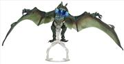 "Pacific Rim - Kaiju Otachi 7"" Deluxe Flying Version Action Figure"