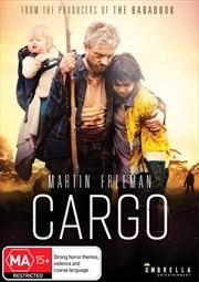 Cargo | DVD