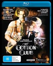 Cotton Club, The