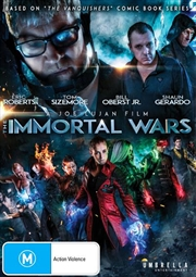 Immortal Wars, The