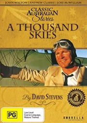A Thousand Skies | Classic Australian Stories