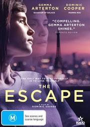 Escape, The | DVD