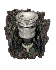 Predator - Foam Wall Mounted Bust