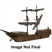 Dungeons and Dragons - Icons of the Realms The Falling Star Sailing Ship