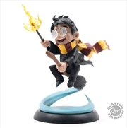 Harry Potter - Harry's First Flight Q-Fig Figure | Merchandise