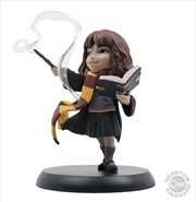 Harry Potter - Hermione's First Spell Q-Fig Figure