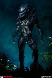 Predator - Jungle Hunter Maquette