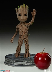 Guardians of the Galaxy: Vol. 2 - Baby Groot Life Sized Maquette | Merchandise