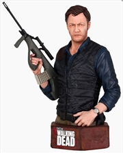 The Walking Dead - The Governor Mini Bust | Merchandise