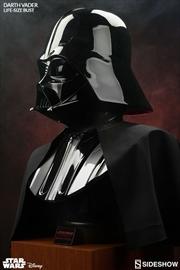 Star Wars - Darth Vader Life-Size Bust | Merchandise