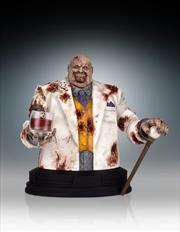 Marvel Zombies - Kingpin Mini Bust