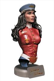 DC Bombshells - Wonder Woman Bust | Merchandise