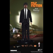 "Pulp Fiction - Jules Winnfield 12"" 1:6 Scale Action Figure"