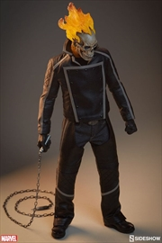 """Ghost Rider - 12"""" 1:6 Scale Action Figure"""