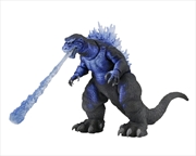 "Godzilla - 2001 Atomic Blast 12"" Head-To-Tail Action Figure   Merchandise"