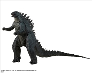 "Godzilla - 2014 Godzilla 24"" Head to Tail Action Figure 
