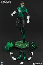 "Green Lantern - 12"" 1:6 Scale Action Figure"