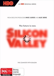 Silicon Valley - Season 5 | DVD