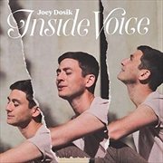 Inside Voice | CD