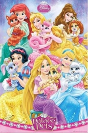Disney Princess - Palace Pets